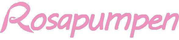 Rosapumpen